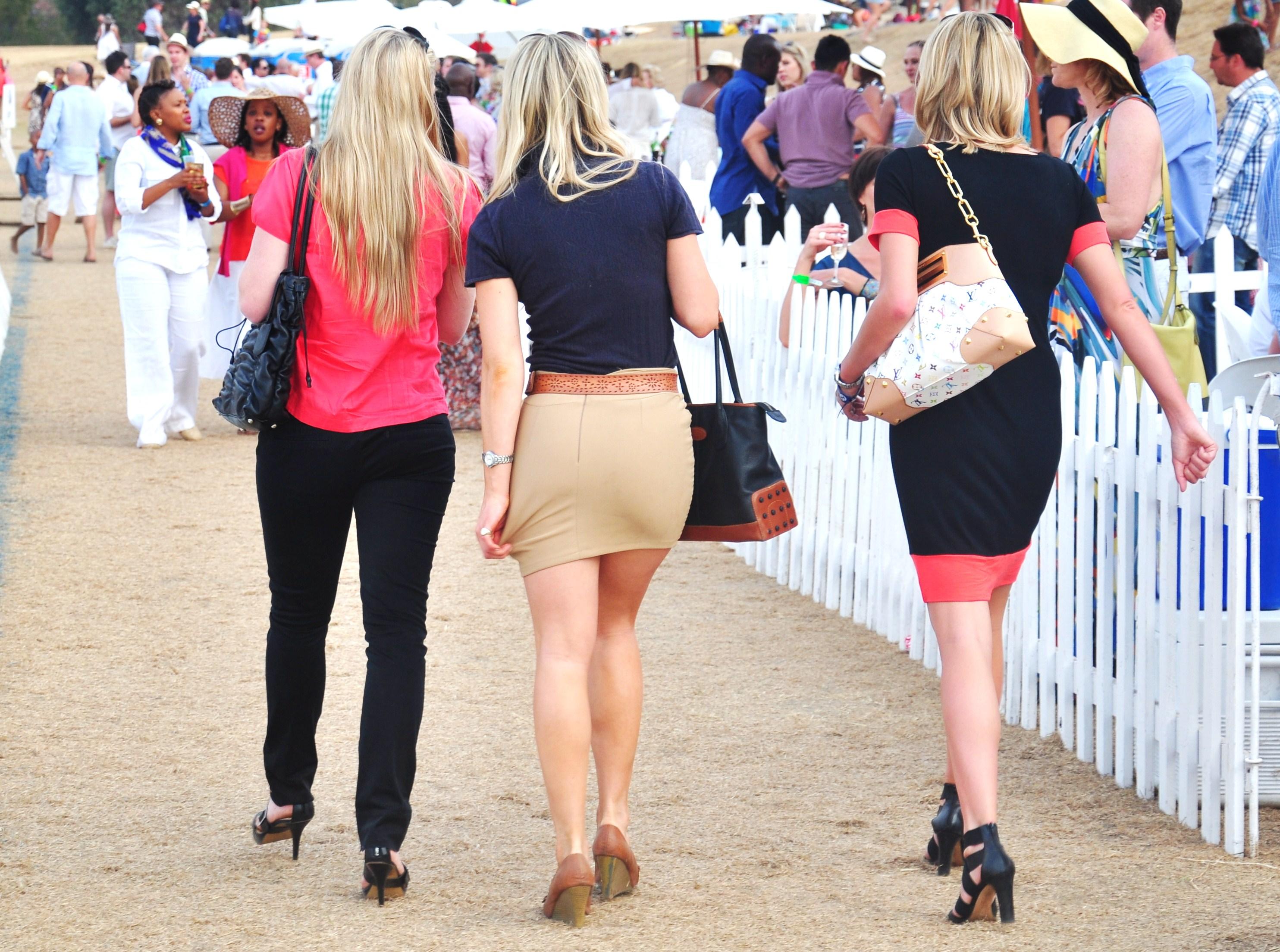 World S Shortest Skirt 68